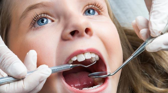 Zahnarzt Heroldsberg Kinderheilkunde